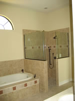 New Image Carpentry And Remodeling Touchstone Tile